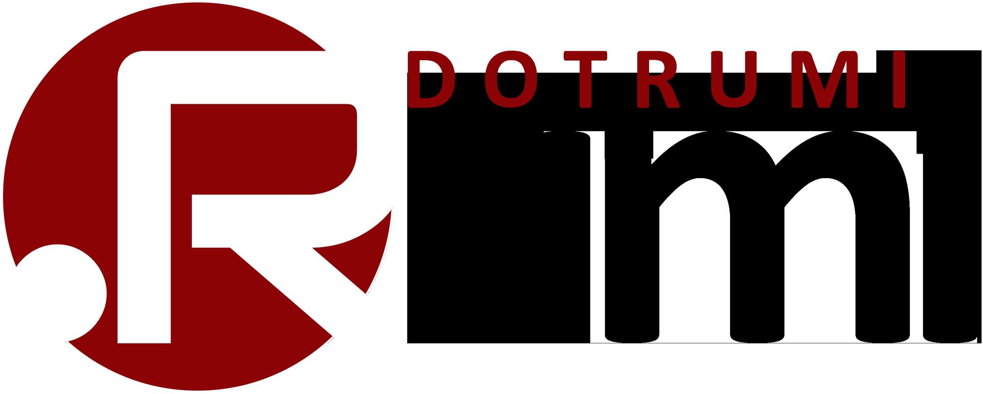 DotRumi Logo